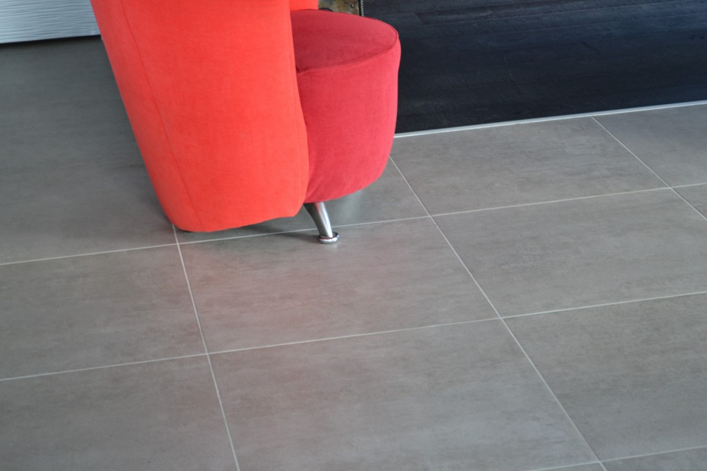 Carrelage moderne design Angers