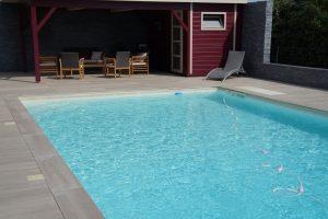 Pourtour piscine 30x120cm; 2 cm d'épaisseur , Margelles