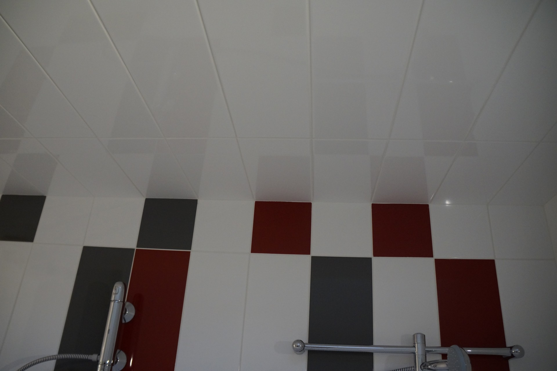 Carrelage et fa ence pour la salle de bains angers for Faience et carrelage